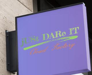 Just Dare It
